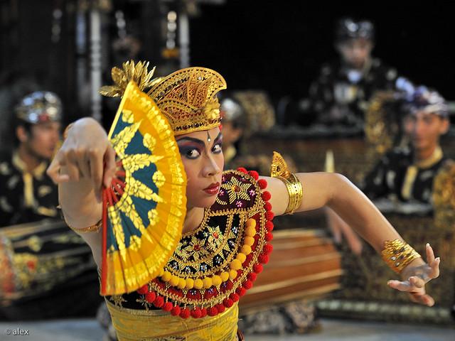 Балийские сказки