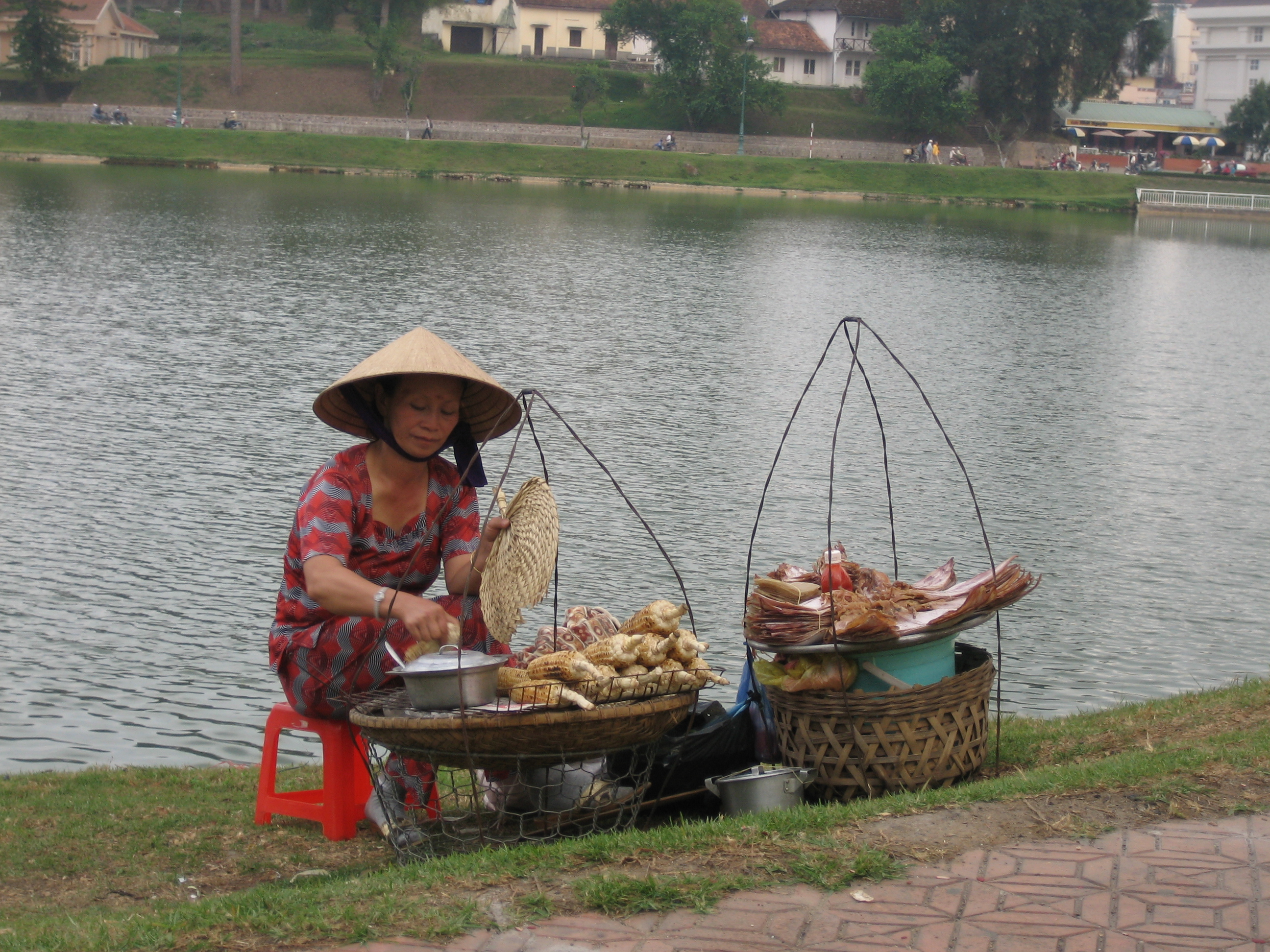 Гастрономия во Вьетнаме