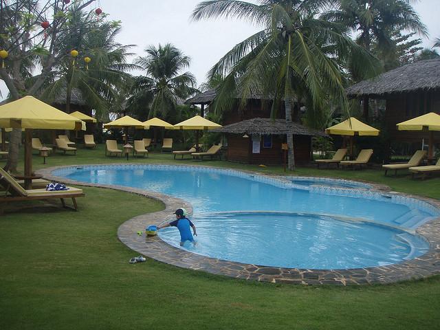 4287026415 dfe3ec31f1 z Лучшие отели для отдыха с детьми