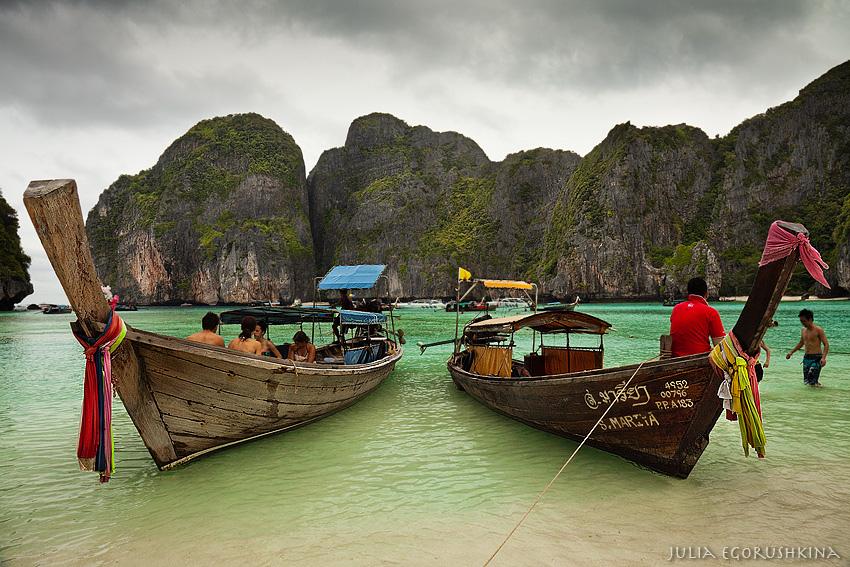 Планируем путешествие по таиланду