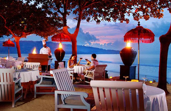 Рестораны Бали, Бебе Туту и другие гастрономические шедевры
