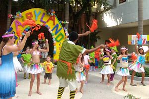 xmas01 Лучшие отели для отдыха с детьми
