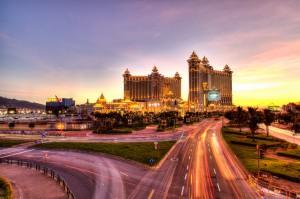 китайский Лас Вегас