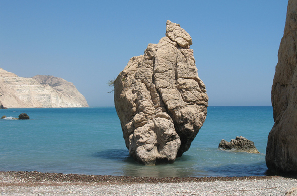 кипр фото остров