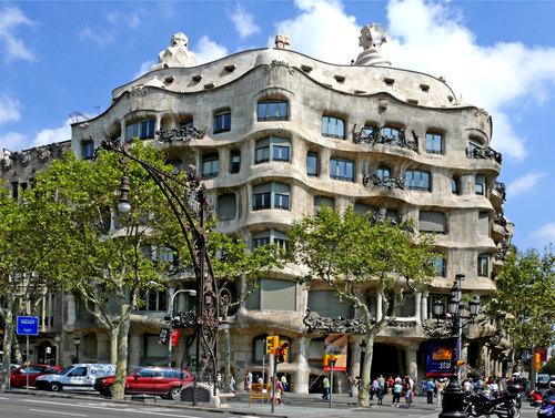 Испания: В гости к Донам Педро