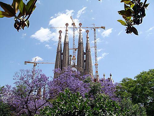 Испания: Практика самостоятельного путешествия
