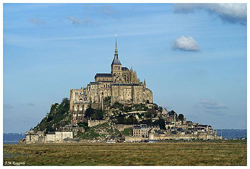 Франция на авто: Атлантический бриз
