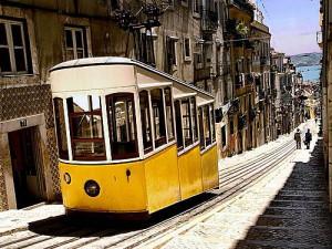 lisbonne-tram