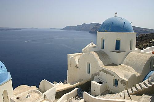 Греция: Планируем самостоятельное путешествие