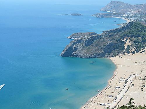 rhodos-beach