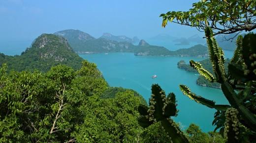 Таиланд: Пляжи Самуи