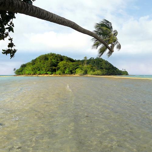 Острова рекомендуемые для посещения