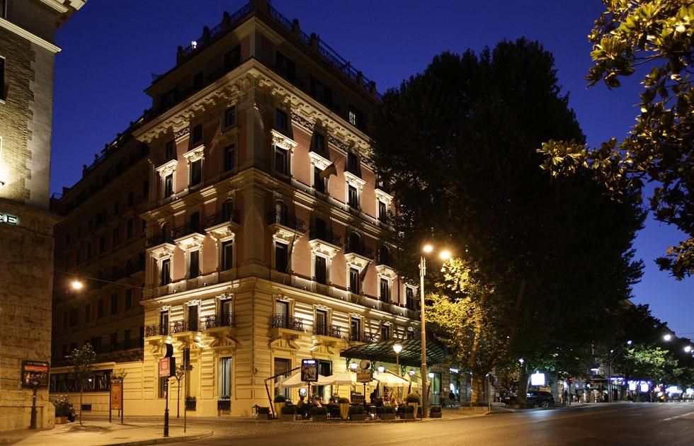 Италия: путешествие в Рим на выходные