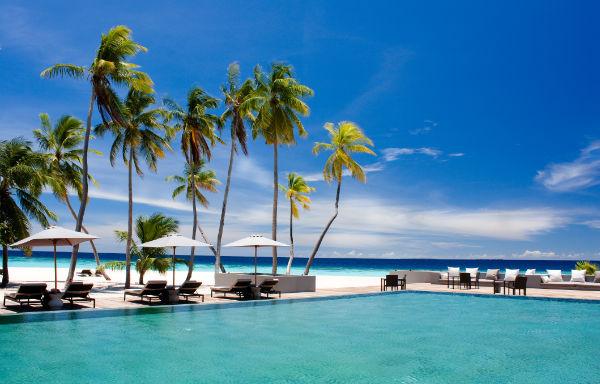 Park Hyatt Maldives (экс-Alila Villas Hadahaa) на Мальдивах