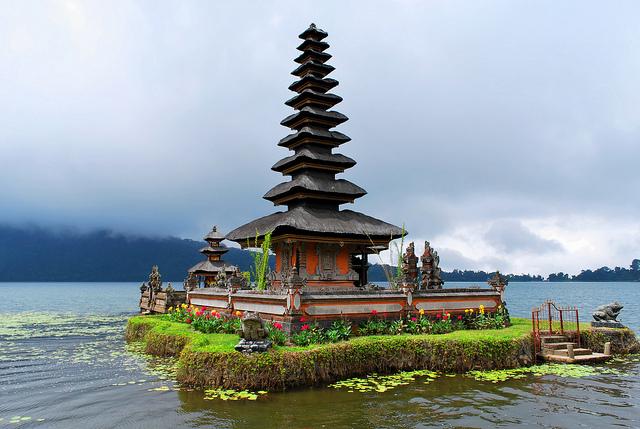 Бали: Планируем самостоятельное путешествие