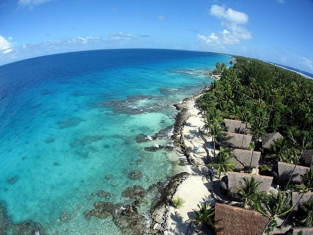 картинки острова тропические