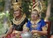Songkran Queen