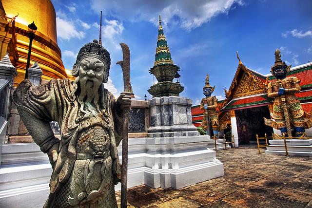 забронировать отель в Бангкоке