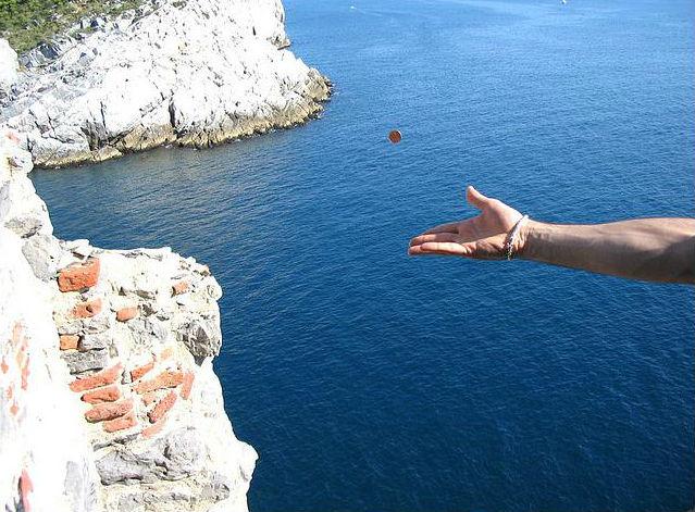 Налоги для туристов в Италии