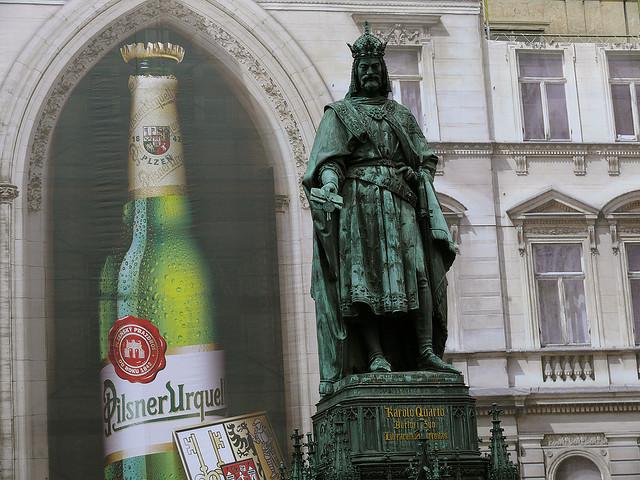 лучшие отели-пивоварни в Праге