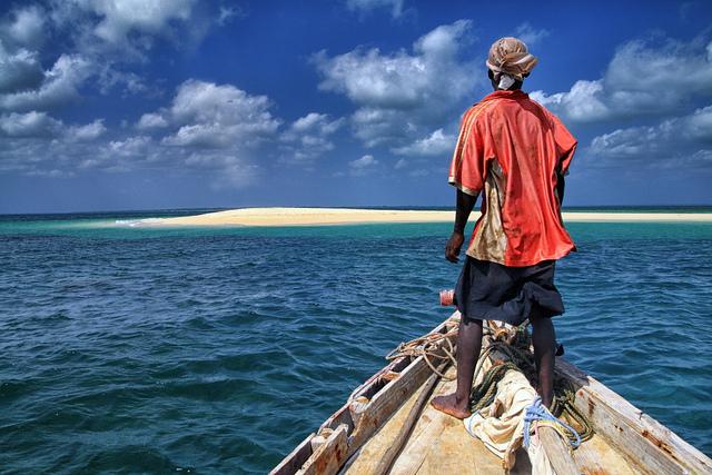 Танзания: Планируем самостоятельное путешествие