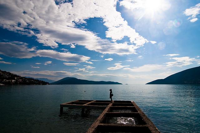 Черногория курорты
