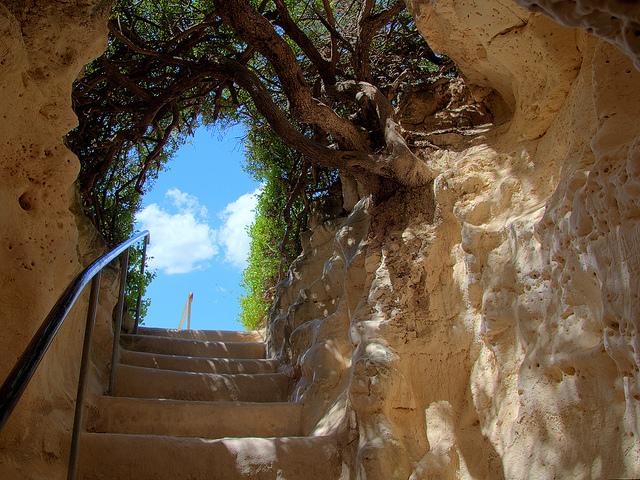 Лучшие курорты Израиля