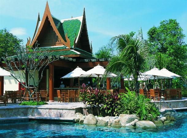Hyatt Regency Hua Hin  Barai Residential Spa