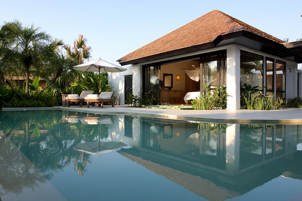 отели Таиланда Evason Hua Hin