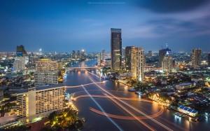 где жить в бангкоке