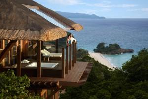 Shangri La Hotel Boracay