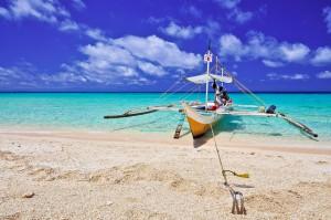 как добраться на Филипины