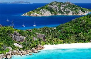 путешествие по островам Маэ