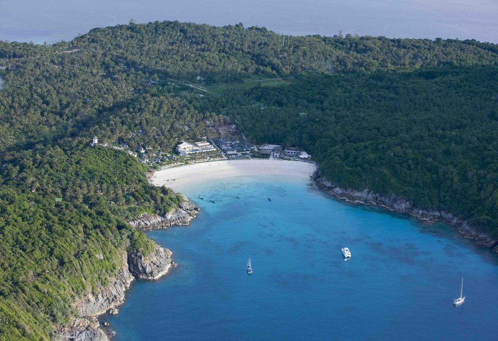 Racha Yai Лучшие романтические острова