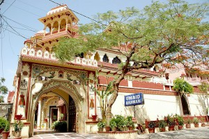 Umaid Bhawan Heritage House