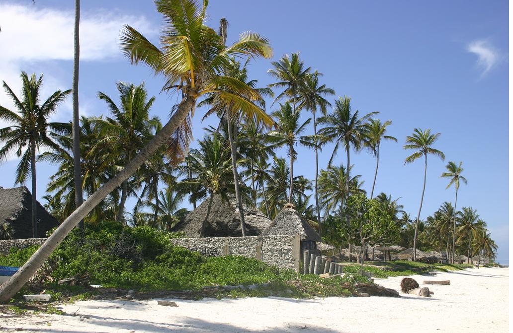 Zanzibar Лучшие романтические острова