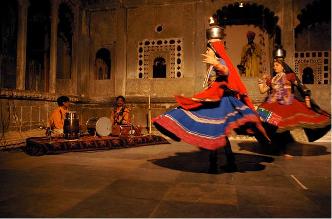 культура Раджастана