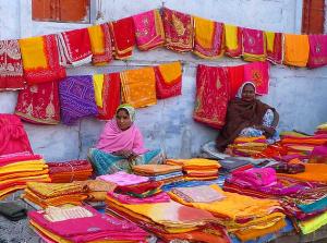 покупки в Джайпуре