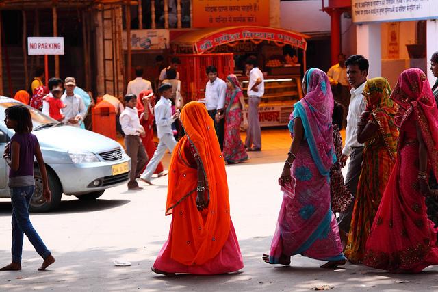 путешествие в Джайпур