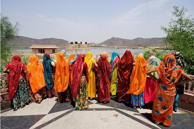 путешествие в Раджастан