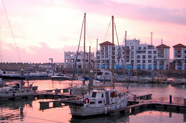 Marina Agadir