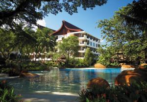 Shangri La Rasa Sayang Resort&SPA