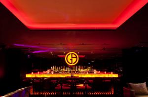 Armani Bar