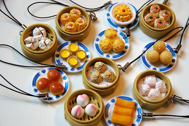 где поесть в Гонконге
