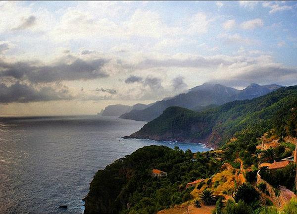 Майорка: 10 отелей в горах