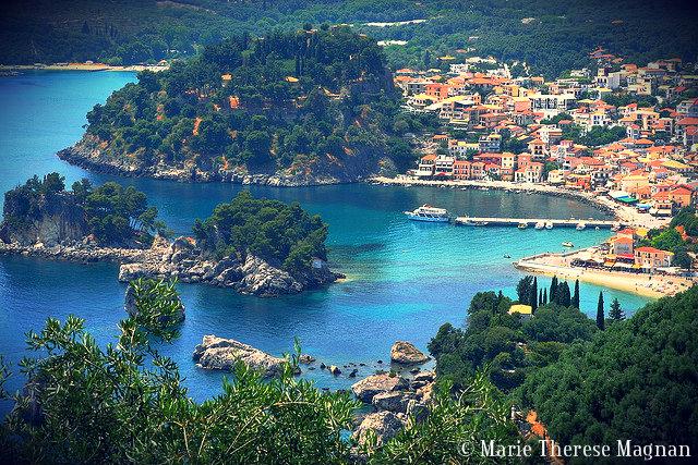 Лучшие курорты Сердиземноморья
