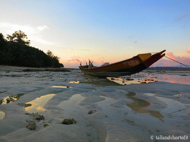 Андаманы