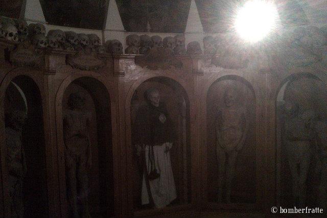 Cimitero delle Mummie