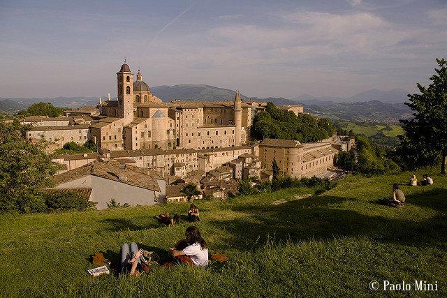 Urbino_walk