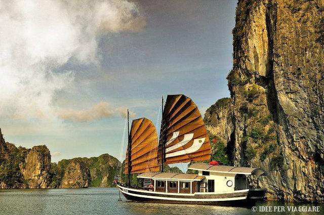 Vietnam 7 стран, где можно стать миллионером